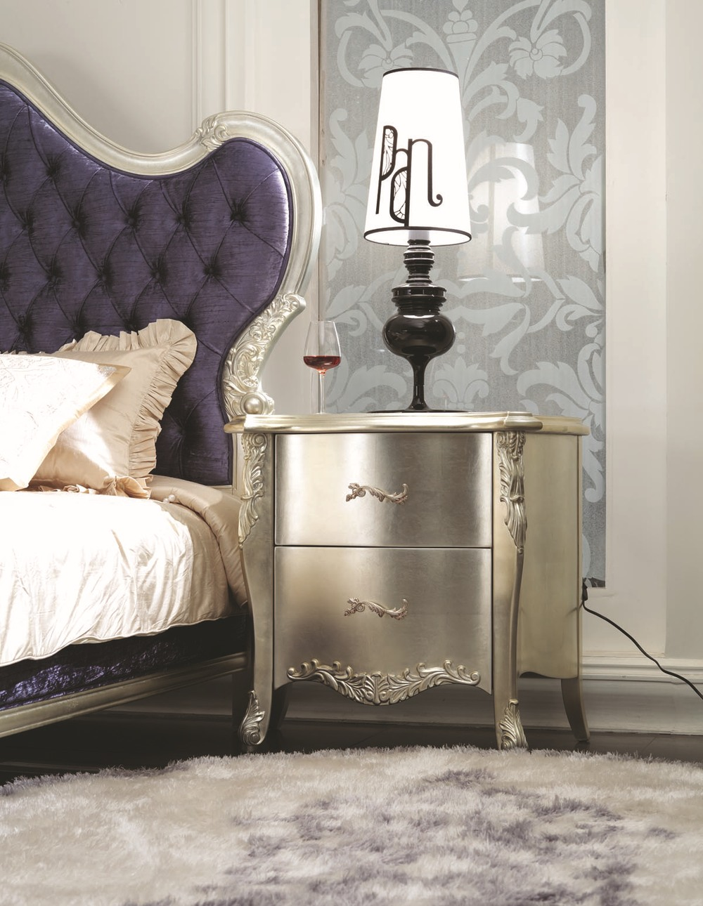 chinese bedroom furniture. Danxueya 2016 Wood Carving New Design Full Bedroom Set Chinese Wooden Furniture T