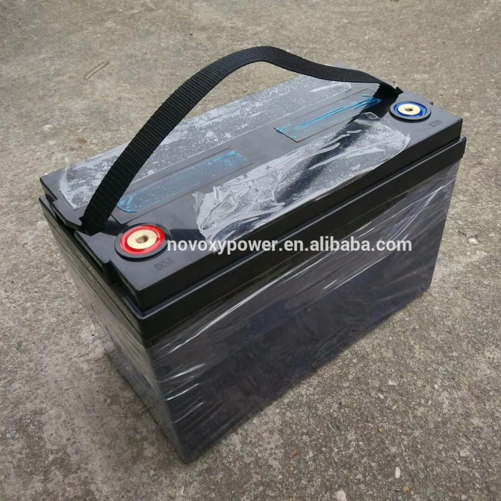 deep cycle lithium iron phosphate 12v 200ah solar battery for ESS