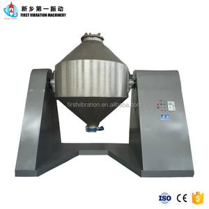 Cocoa powder mixer dry powder blender