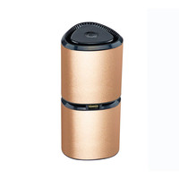 2017 Best Selling Easy to Use Capable Coverage Advanced Bamboo Charcoal Air Purifier