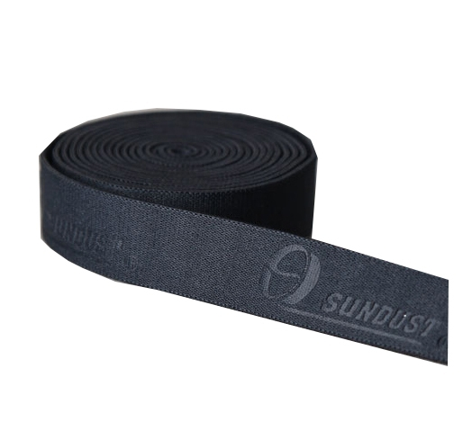 Slippy Polyester 3cm Jacquard Elastic Bands for Garment