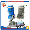Hot sale small electric induction melting furnace for non-ferrous metal