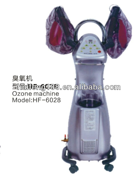 Hot sale good quality salon O3 hair steamer