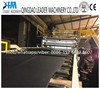 Plastic sheet machinery EVA sheet/plate production machinery