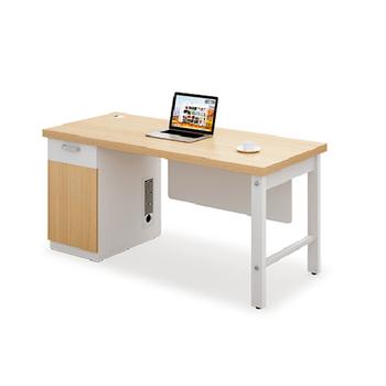 2018 Huadu Muebles De Oficina Modernos De Madera Mesa De Oficina De Diseño  De Escritorio Para Director Gerente Secretario Con Precio Barato Fotos - ...