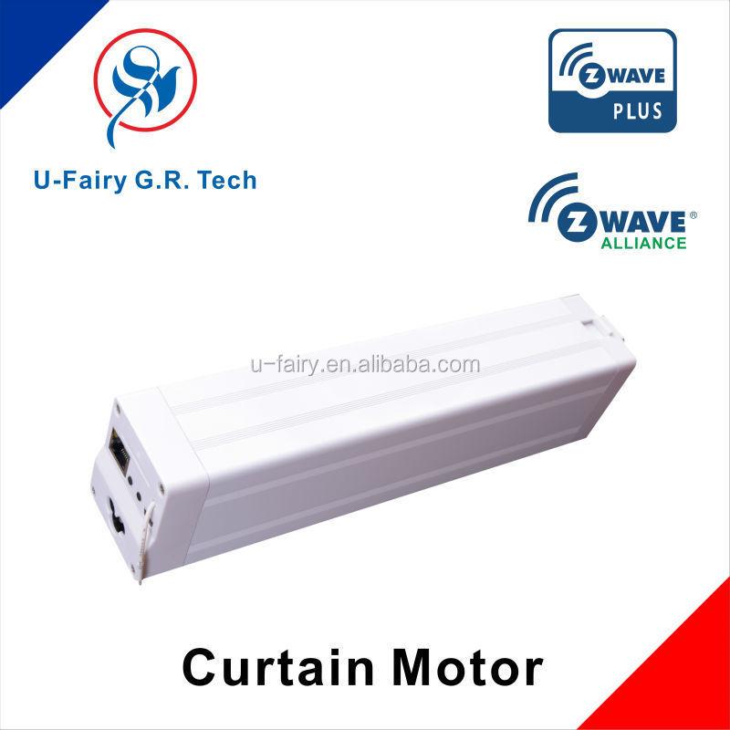 Wireless Curtain Motor Curtain Menzilperde Net