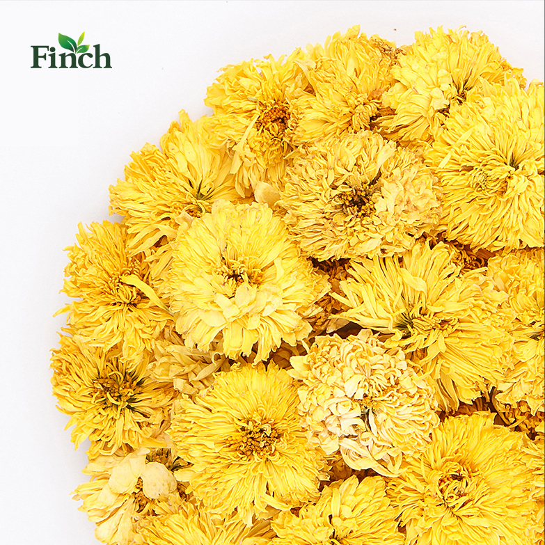 Finch New Arrival <strong>Health</strong> Flower Tea Dried Chrysanthemum