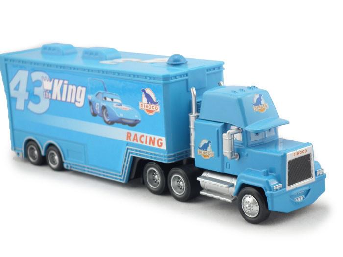 Cars  Mack Truck Videos