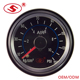 52 mm Mechanical Double Pointer Air Pressure Gauge