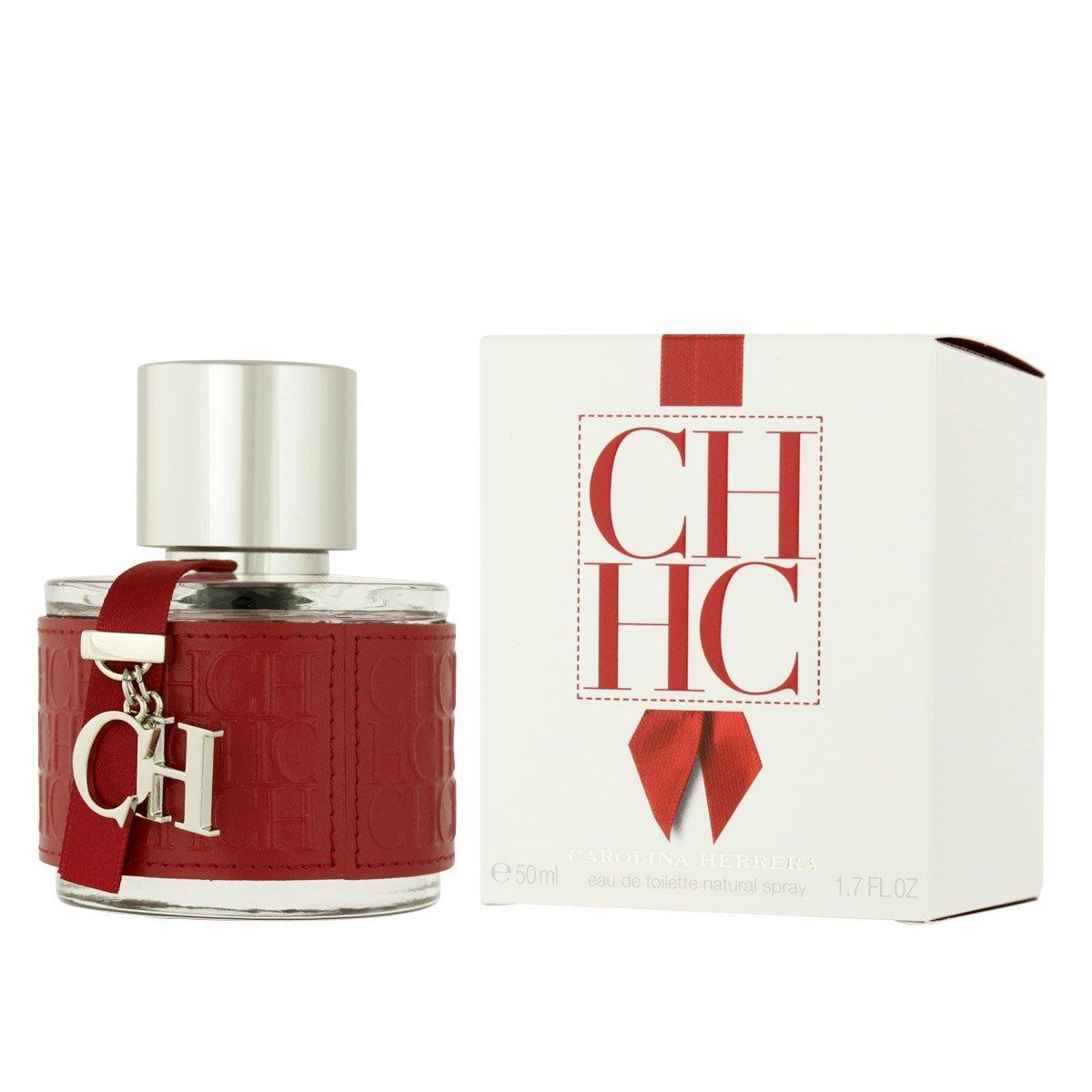25909ed54e Get Quotations · Ch Carolina Herrera (New) by Carolina Herrera 1.7 oz  Womens Perfume New In Box