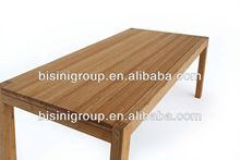 Outdoor bamboo furniture (BF10-W43)