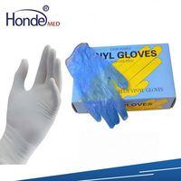 disposable vinyl glove price