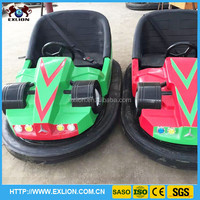 [manufacture]Hot selling and beautiful ground bumper car