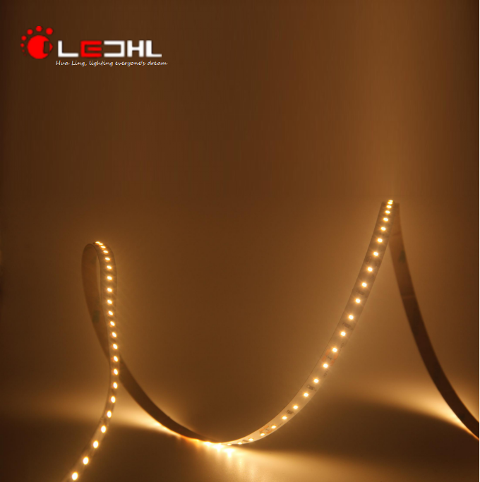120leds/m 24V 2216 heat resistant led strip light