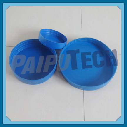 PVC Pipe Decorative Protection Cover