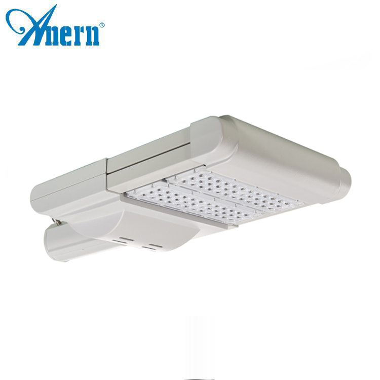 Aluminum alloy 120lm/w 60W AC DC street light led light