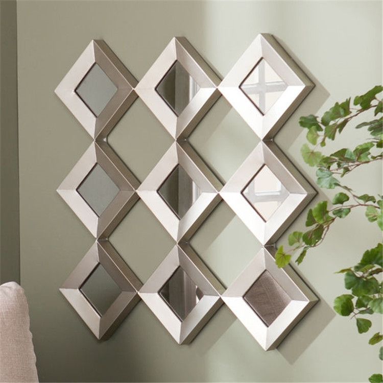 American Style framed wall Mirror for home decorations wholesale