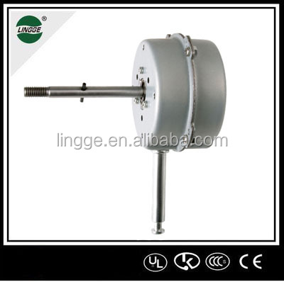 Low noise and high speed new brushless 12V dc motor