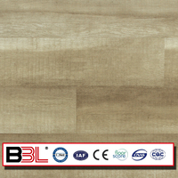 Chinese manufacturer dark oak laminate flooring sale for kitchen door