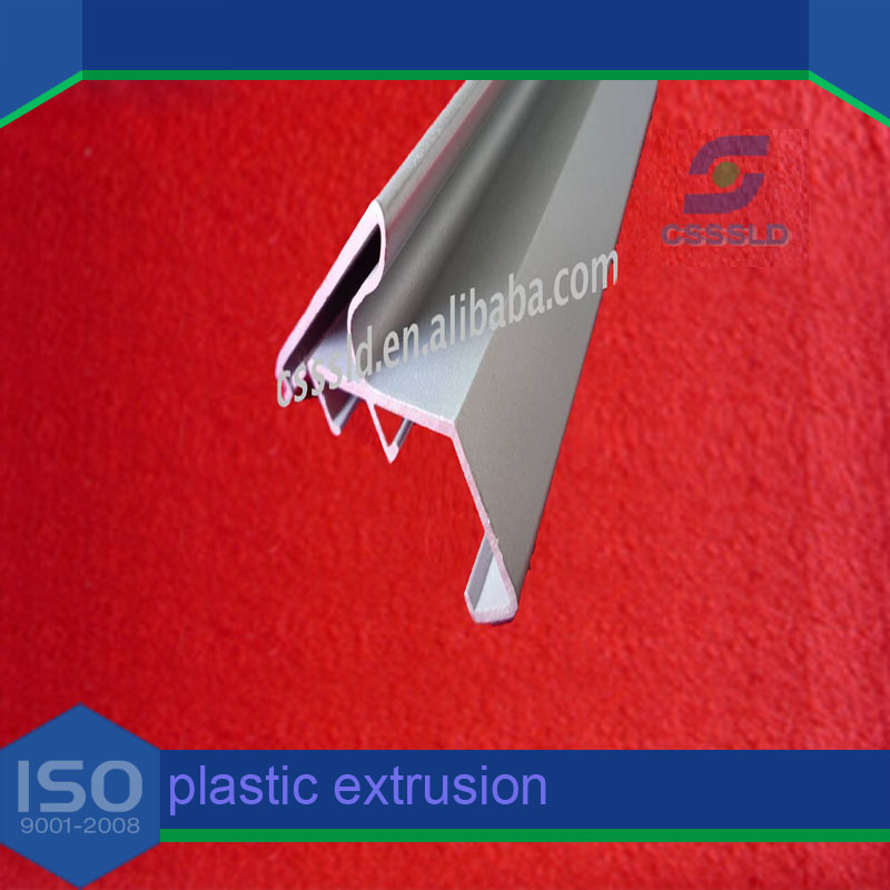Custom Crosshead Extrusions/PP Plastic Extrusion