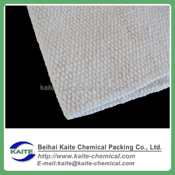 insulation thermal curtains woven wire heat insulation fabric