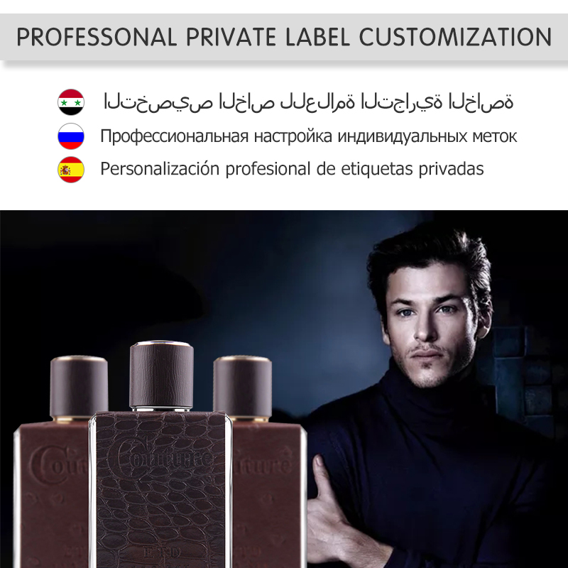 cheap wholesale Men Perfume professional manufacturer OEM perfume