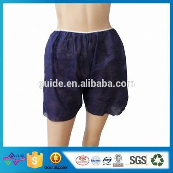 Eco-Friendly Funny Boxer Shorts For Men High Quality Disposable Boxer Plus  Size Underwear For f1be8e905