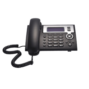 Asterisk Voip Phone Supports Poe 2 Sip Lines Smart Desk Ip Phone - Buy Ip  Phone Cheap,Smart Desk Phone,Asterisk Compatible Ip Phones Product on