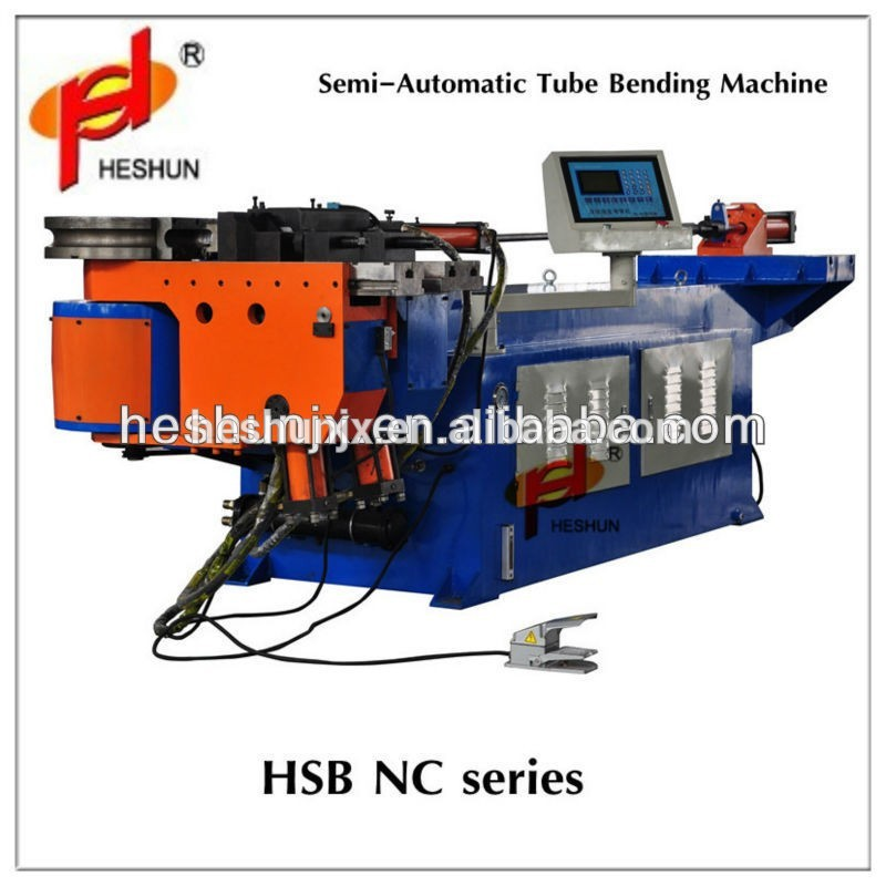 Customer designed CNC Single head tube roller bending with high quality