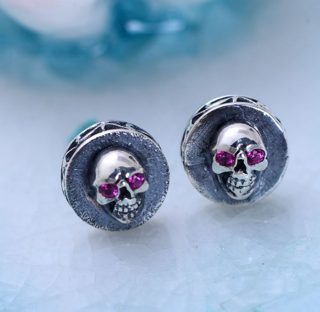 1e8d18921 China Skull Pave, China Skull Pave Manufacturers and Suppliers on  Alibaba.com