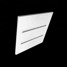40W Panel Lights Item Type and Iron Lamp Body Material Led Flat Panel