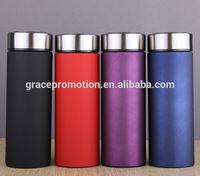 High Quality Personalized Handy Deluxe Stainless Steel Vacuum Cup