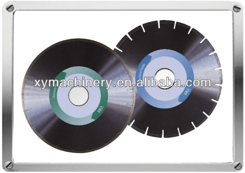 used diamond Saw Blade