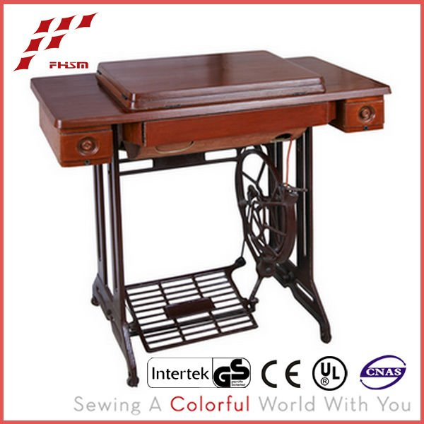 Used Sewing Machine Table.3 Drawer Table And Stand Of Household Used Sewing Machine Tables Buy Used Sewing Machine Tables Spare Parts Domestic Sewing Machine Product On