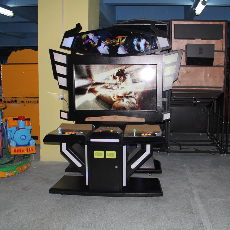 Hotselling Coin Operated Tekken 7 Arcade Cabinet 3d ...