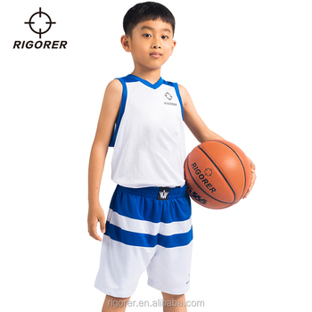 e09e4475a New Design Custom Kids Basketball Jersey Sets Youth Basketball uniforms for  Children