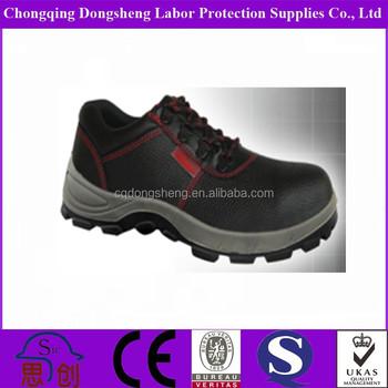 China Wholesale Sbp Anti-puncture Safetix Safety Shoes
