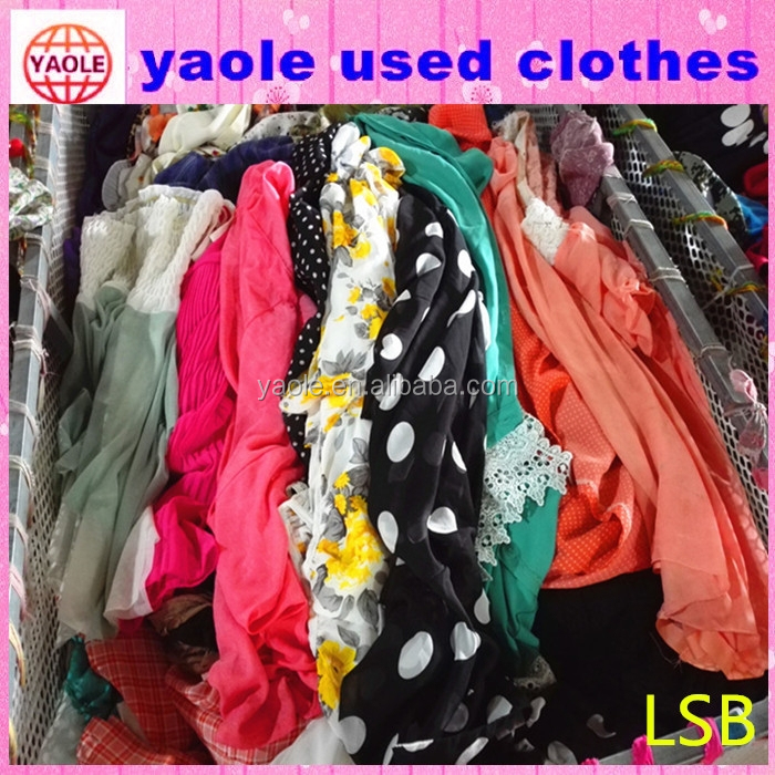 2nd hand clothes for sale online