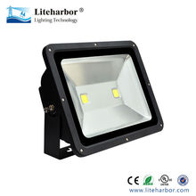 led outdoor lighting fixtures flood high power