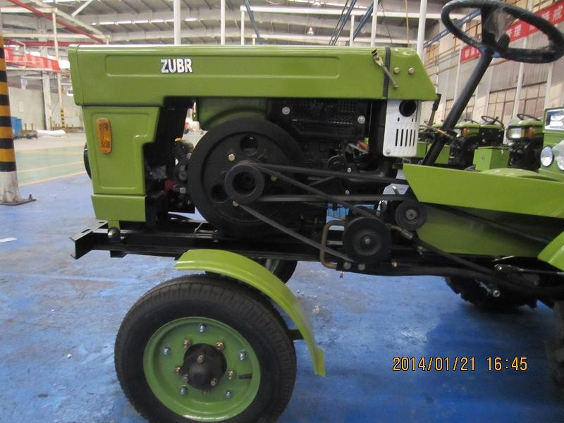 Agriculture Equipment Mini Tractor/china Tractor For Sale