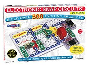 LearningLAB Electronic Snap Circuits Projects