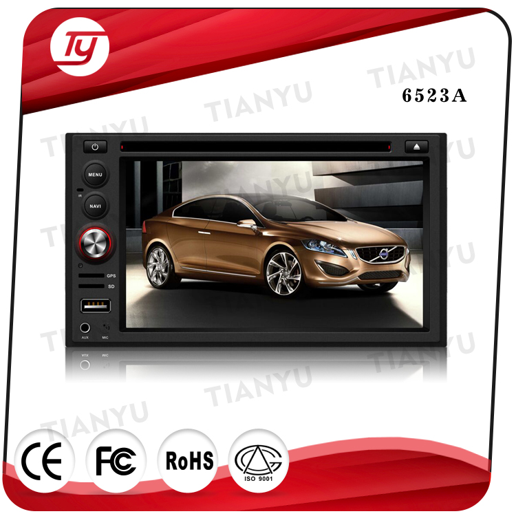 volvo xc90/v70 touch screen android car dvd multimedia player gps for mazda 2
