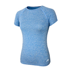 Factory price women t shirt sport for yoga
