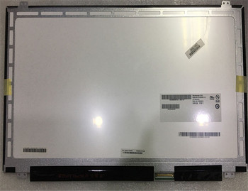 New Notebook Replacement LCD Screen N156BGE-LB1