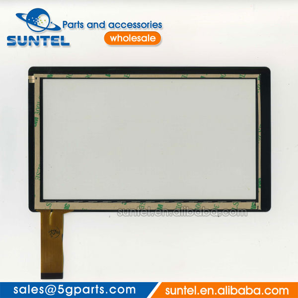 SUNTEL touch screen digitizer panel for tablet china Q8 057A