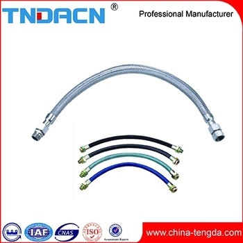 (d II DIP)BNG Explosion proof flexible connecting pipe
