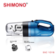 SHIMONO Multi-Cyclonic Bagless Canister Lightweight Dual Cyclonic Vacuum Cleaner SVC1016