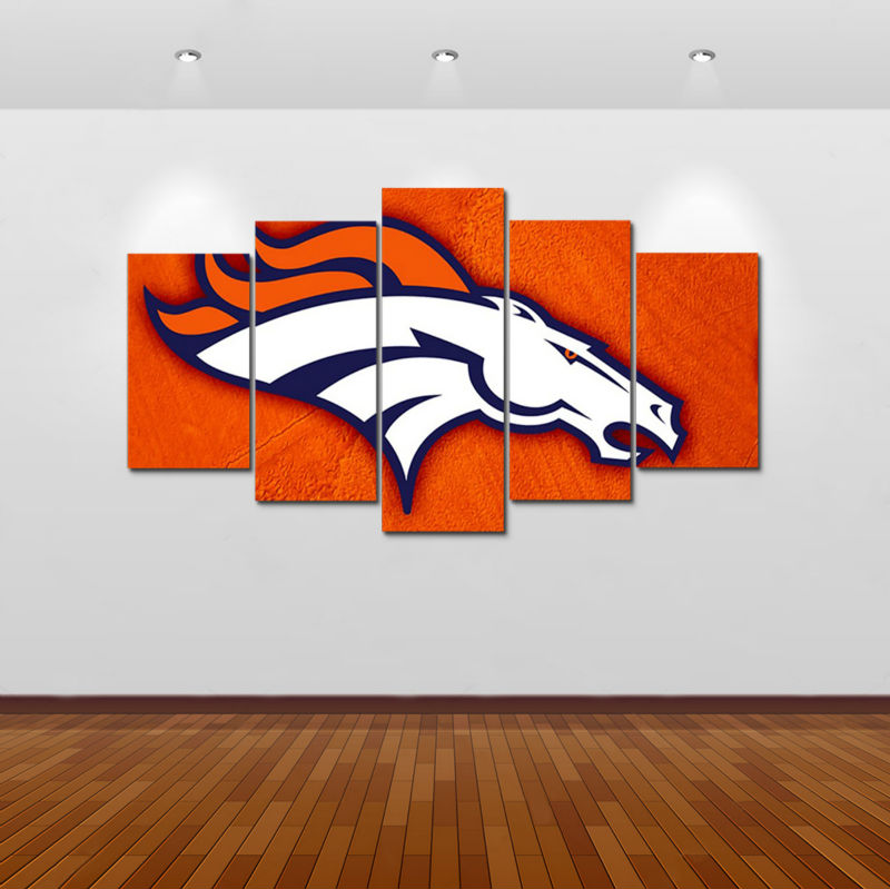 Popular Denver Bronco Pictures-Buy Cheap Denver Bronco Pictures Lots From China Denver Bronco
