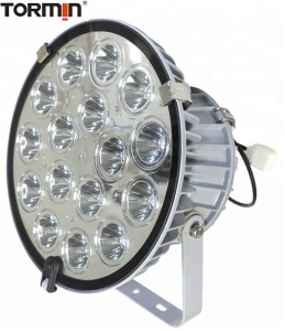 IP66 100W LED Spotlight with Beam Angle 5