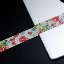 Отличная Миланская петля для apple watch ремешок apple watch 4 группа 44 мм 40 мм iwatch 3 2 1 42 мм/38 мм лучший процесс материала(Китай)
